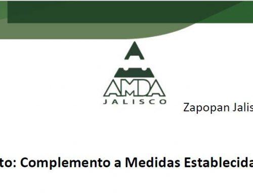 DG 028 2020 – Complemento de Protocolos para Agencias