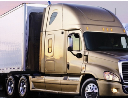 Disminuyó 18.4% comercio al menudeo de vehículos pesados en julio de 2020