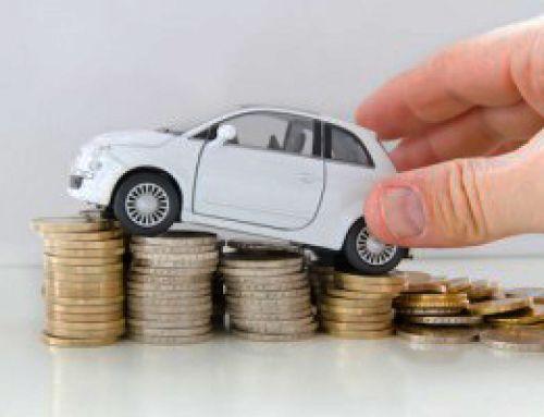 Descenso de 25.4% en el financiamiento automotriz a febrero de 2021