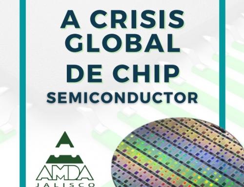 De Escasez a Crisis Global de Chips